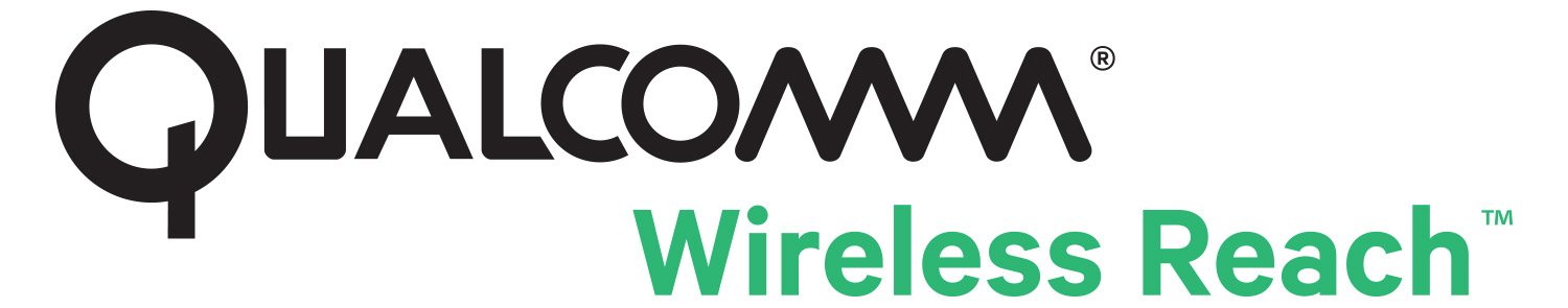 Image result for qualcomm wireless reach